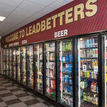 Leadbetters Refrigeration